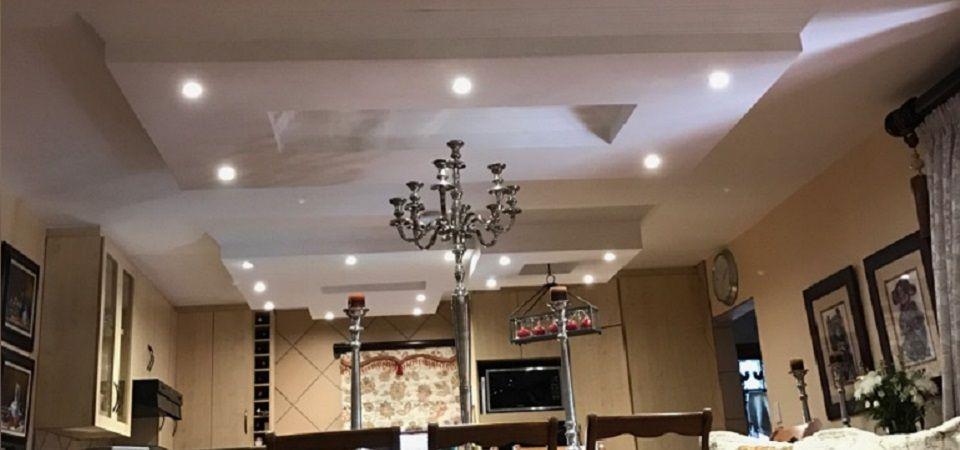 bulk head ceilings