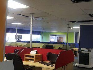 Office Drywalls
