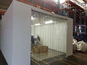 factory drywall