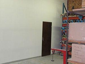 Factory Drywalls
