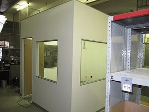 Thermal Dry Walling
