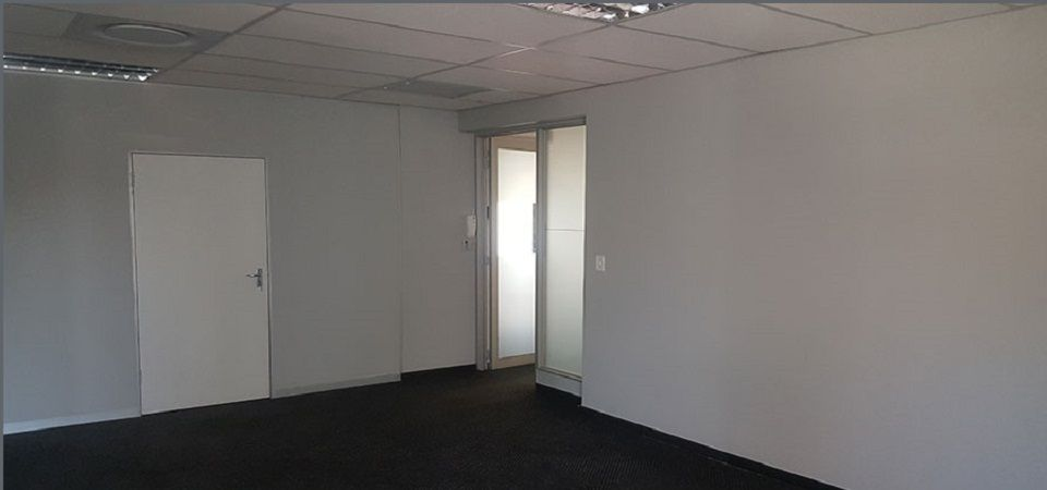 Office Drywall